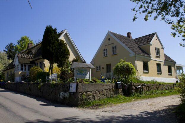 bakkegaard-møns-klint-sydsjælland kroophold