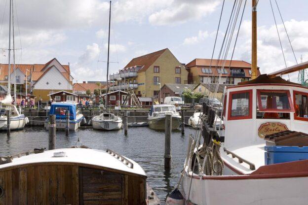 Hundested kro, kroophold Nordsjælland