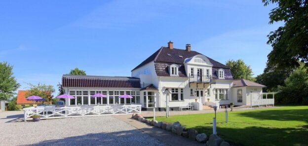 Krrophold Ølsted Kro og Hotel Nordsjælland